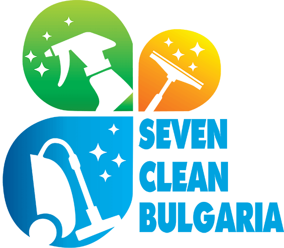 Професионално почистване 7 Clean